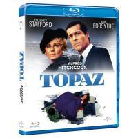 Topaz - Blu-Ray