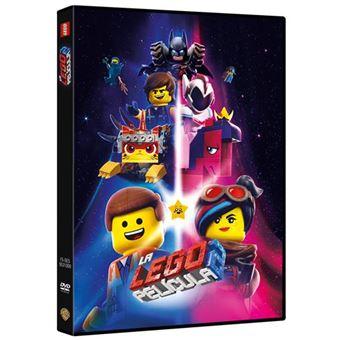 La LEGO película 2 - DVD