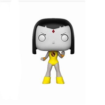 Figura Funko DC Teen Titans - Raven Lady Legasus