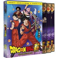 Box Dragon Ball Super 7 - Ep 77 a 90 - DVD