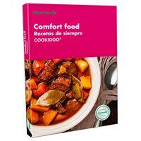 Comfort food - Recetas de siempre de Cookidoo