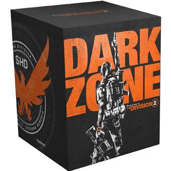 The Division 2 - Dark Zone Edición de coleccionista - PS4