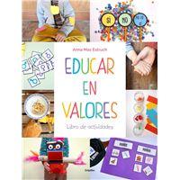 Educar en valores - Libro de actividades