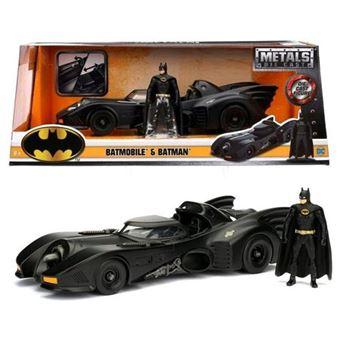 Vehículo de metal Batman Vuelve 1989