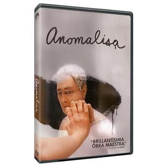 Anomalisa - DVD