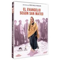 El evangelio según San Mateo - DVD