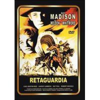 Retaguardia - DVD