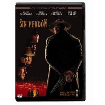 Sin perdón - DVD