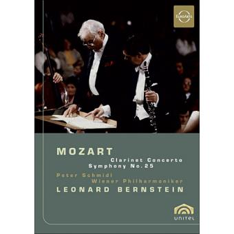 Mozart: Clarinet Concerto In A Major
