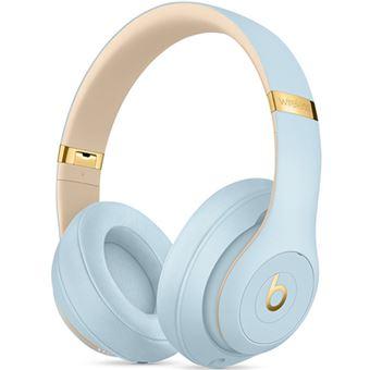 Auriculares Noise Cancelling Beats Studio3 Skyline Azul cristal