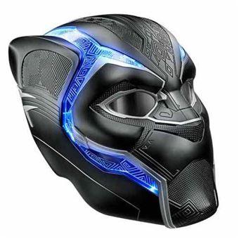 Réplica Marvel Casco electrónico de Black Panther