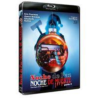 Noche de paz, noche de muerte 2 - Blu-Ray