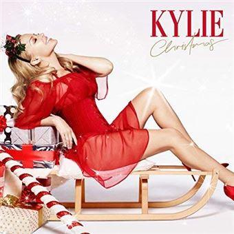 Kylie Christmas - CD + DVD