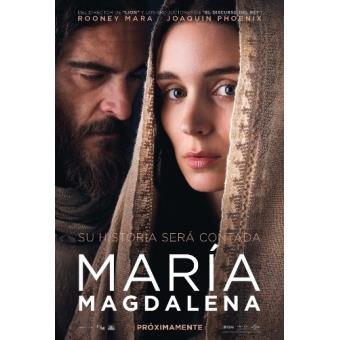 María Magdalena - DVD