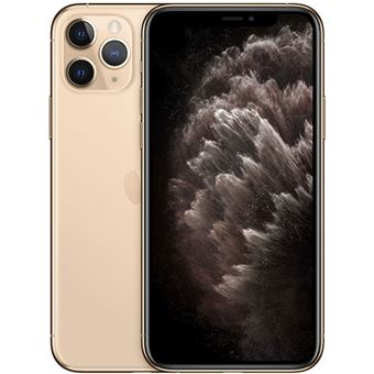Apple iPhone 11 Pro Max 6,5'' 512GB Oro