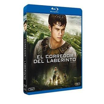 El Corredor del Laberinto - Blu-Ray