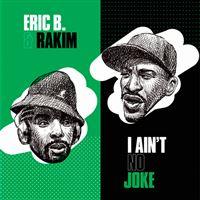 Eric B. & Rakim - Vinilo