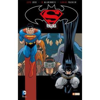 afac825af5 DC  Superman batman 2  Venganza - Carlos Pacheco