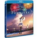 FireWorks - - Blu-Ray