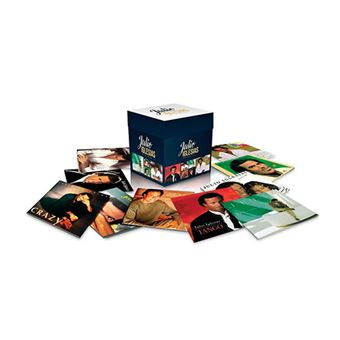 Box Set Julio Iglesias - The Collection - 10 CD