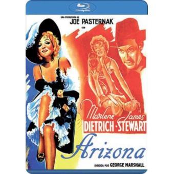 Arizona - Blu-Ray