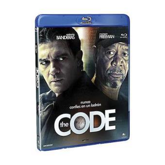 The Code - Blu-Ray