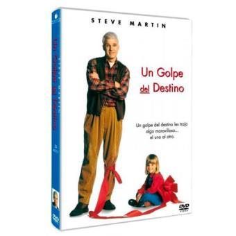 Un Golpe del destino (1994) - DVD