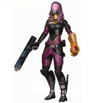 Mass Effect 2 - Figura - Tali 18cm