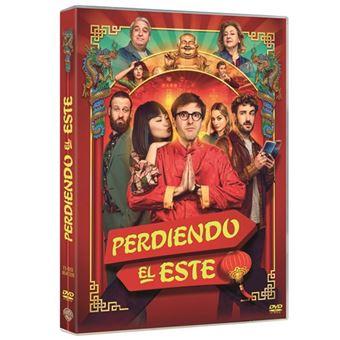 Perdiendo el este - DVD