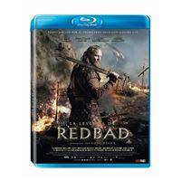 La Leyenda de Redbad - Blu-Ray