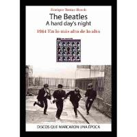 The beatles: A hard day's night 1964