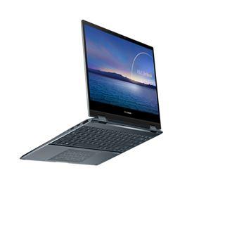 Convertible 2 en 1 Asus ZenBook Flip 13 UX363EA-HP359T 13,3'' Gris