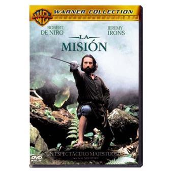 La misión - DVD
