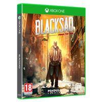 Blacksad: Under the Skin - Ed Limitada -  Xbox One