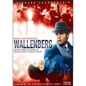Wallenberg - DVD
