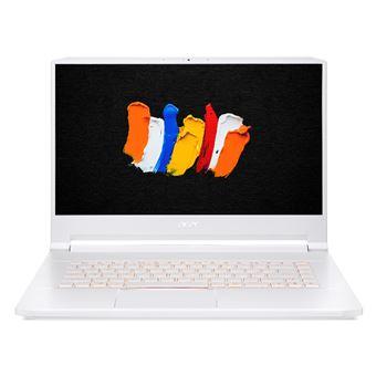 Portátil ConceptD 7 CN715-71 16GB/1TB 15,6'' Blanco