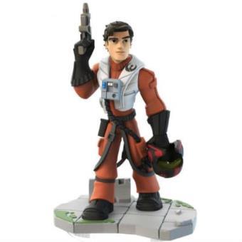 Figura Disney Infinity 3.0 Star Wars Poe Dameron