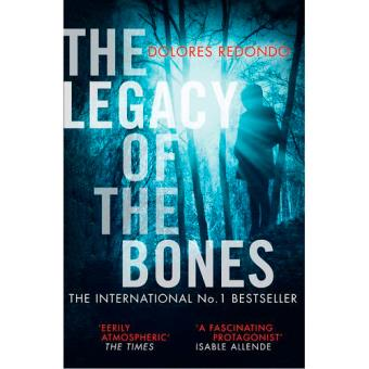 The Baztan Trilogy: The Legacy of the Bones