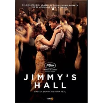 Jimmys Hall - DVD