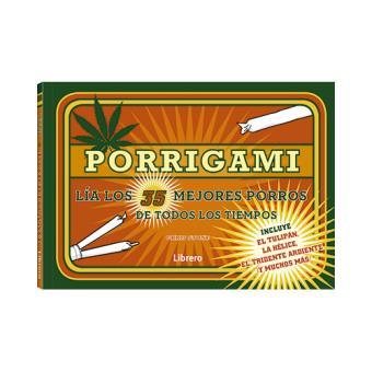 Porrigami-lia los 35 mejores porros