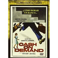 Cash on Demand (V.O.S.) - DVD