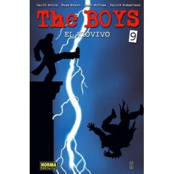 The boys 9. El tiovivio