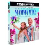 Mamma Mia - UHD + Blu-Ray