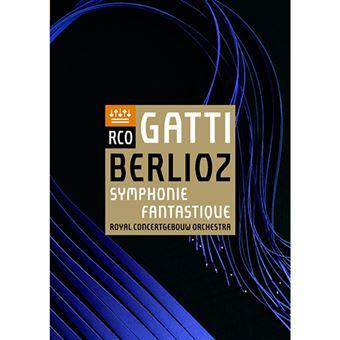 Berlioz - Symphonie Fantastique - DVD