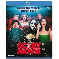 Scary Movie - Blu-Ray