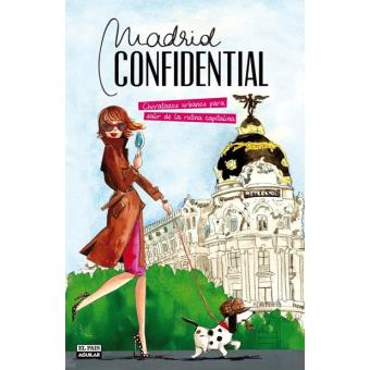 Madrid Confidential