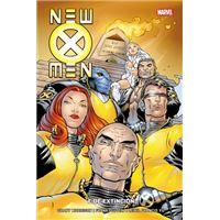 New X-Men 1 - E de Extinción