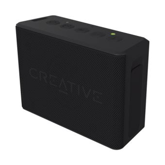 Altavoz Bluetooth Creative MUVO 2c Negro