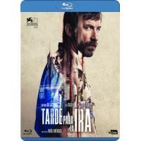 Tarde para la ira - Blu-Ray