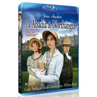 La abadía de Northanger - Blu-Ray